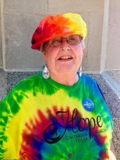 Tulsa Pride Parade 2016 3