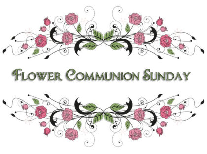 flowercommunion