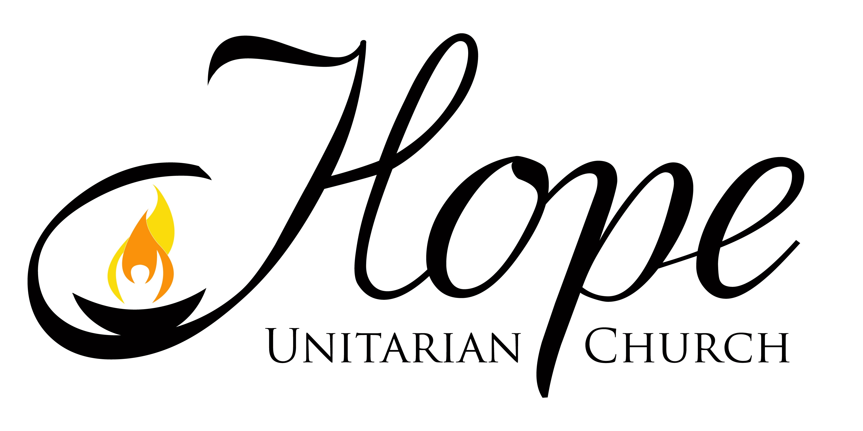 Hope Unitarian Church Logo
