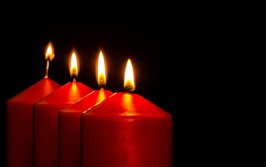 Christmas Eve Candlelighting Service : candle lighting service - azcodes.com
